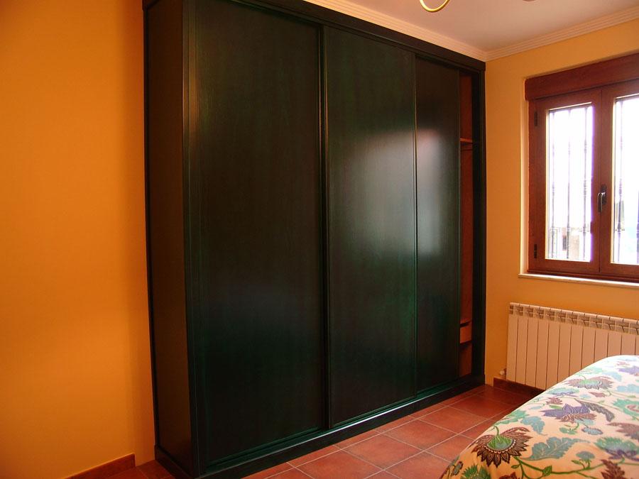 Armarios empotrados puertas correderas cristal quotes - Armarios empotrados puertas correderas ...
